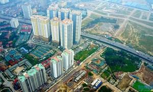 Hà Nội yêu cầu rà soát tình hình quá tải, thiếu hạ tầng các khu đô thị