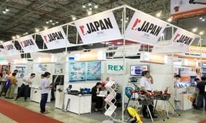 Nhiều chính sách hỗ trợ doanh nghiệp đầu tư sang Nhật Bản