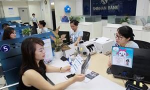 Ngân hàng ngoại đẩy mạnh bán lẻ