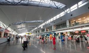 Cảng hàng không nào có dịch vụ tốt nhất Việt Nam?