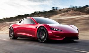 4 điểm đáng chú ý từ chiếc Roadster mới của Tesla