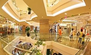 Bất động sản thương mại tăng: Tiền đề thu hút nhà đầu tư bán lẻ