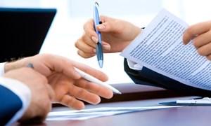 Thủ tục xin đăng ký kinh doanh trở lại