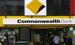 Ngân hàng lớn nhất Australia thừa nhận vi phạm luật chống rửa tiền