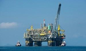 WB ngừng hỗ trợ tài chính đối với hoạt động thăm dò, khai thác dầu khí