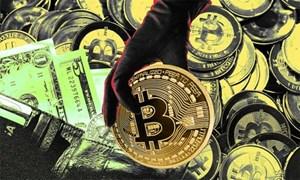 Bitcoin có là mối đe dọa đối với ổn định tài chính?