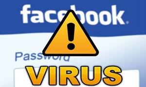 Hơn 12 nghìn máy tính tại Việt Nam nhiễm mã độc Facebook đào tiền ảo