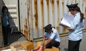 Phát hiện, xử lý 20.071 vụ việc vi phạm trong 11 tháng đầu năm 2017