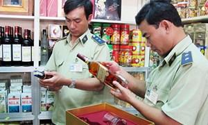 Hà Nội : Hoạt động buôn lậu diễn ra trên các tuyến