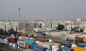 Phát triển mô hình khu đô thị - công nghiệp - cảng tại TP. Hồ Chí Minh và đề xuất chính sách