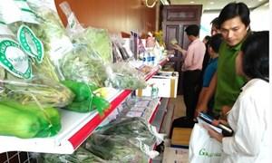 Kết nối cung - cầu giúp bán lẻ Việt trụ vững