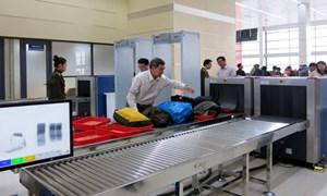 Kiểm soát hoạt động vận chuyển ma túy qua đường hàng không