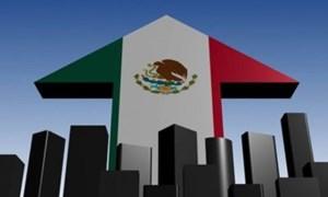 Kinh tế Mexico đối mặt nhiều khó khăn trong năm 2018