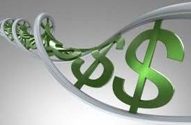 Thị trường tăng điểm, công ty chứng khoán lãi lớn