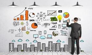 5 nét nổi bật của công tác đăng ký kinh doanh năm 2017
