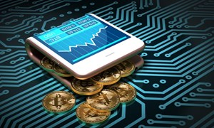Kiểm soát chặt tiền ảo bitcoin