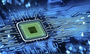 """Thị trường chip điện tử toàn cầu sẽ dần """"hạ nhiệt"""" vào năm 2022"""