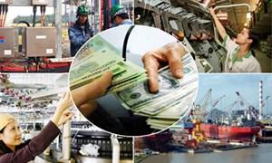 Chính phủ thành lập Ủy ban Quản lý vốn nhà nước tại doanh nghiệp