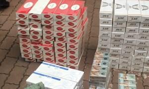 Long An: Lập tổ kiểm soát 24h/24h ngăn chặn thuốc lá nhập lậu