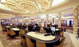 Quản lý thuế và tiền mặt đối với hoạt động kinh doanh casino?