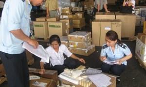 Tình hình buôn lậu, gian lận thương mại diễn biến phức tạp