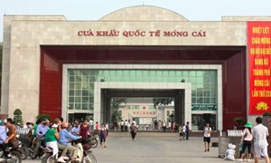 Năm 2018, thương mại Việt Nam- Trung Quốc có thể đạt 100 tỷ USD