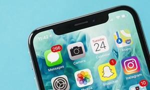 Apple công bố danh sách 20 ứng dụng phổ biến nhất năm 2017