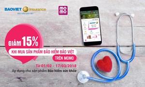 Hợp tác chiến lược cùng MoMo kiến tạo xu hướng công nghệ bảo hiểm insurtech