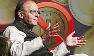 Ấn Độ áp dụng mọi biện pháp ngăn chặn giao dịch tiền ảo
