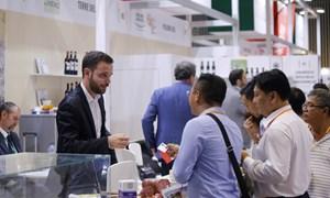 Doanh nghiệp thực phẩm châu Âu tìm cơ hội kinh doanh tại Việt Nam