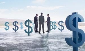 Tháng 1: Bất động sản 'hút' 77,6 triệu USD vốn ngoại
