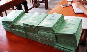 Cầm cố sổ bảo hiểm xã hội: Phạt tiền và không cấp lại
