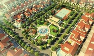 Hà Nội: Vị trí quyết định giá trị bất động sản
