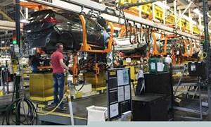 Mỹ hướng tới mục tiêu đạt mức tăng trưởng kinh tế 3% trong thập kỷ tới