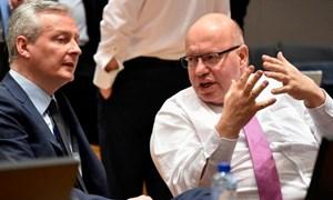 Đức: Kế hoạch cải cách thuế của Mỹ ảnh hưởng tiêu cực tới châu Âu