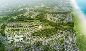 Bất động sản đầu năm 2018 sôi động với hàng loạt dự án khủng