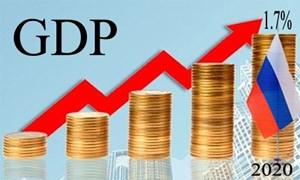 Nga được S&P nâng hạng tín nhiệm sau hơn một thập kỷ chờ đợi