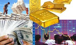 Điểm lại các thông tin tài chính - kinh tế trong nước nổi bật tuần qua