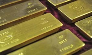 Nga sở hữu lượng vàng lớn thứ 5 thế giới
