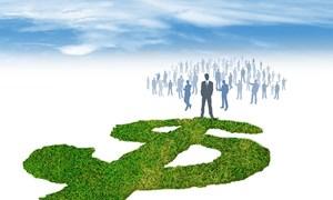 Trái phiếu xanh - Giải pháp huy động vốn cho các dự án sạch