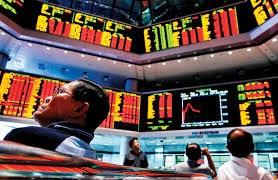 Chứng khoán châu Á ngập sắc đỏ sau buổi điều trần của tân Chủ tịch Fed