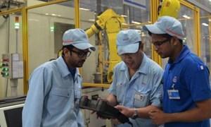 Ấn Độ tiếp tục tăng trưởng vượt mặt Trung Quốc
