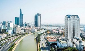 Loạt chính sách mới tác động đến thị trường bất động sản 2018