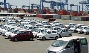 Thêm 2 đối tượng được tạm nhập khẩu miễn thuế xe ô tô, xe gắn máy