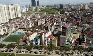 Thị trường bất động sản Hà Nội được báo Hồng Kông đánh giá cao