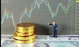 IMF kêu gọi sự phối hợp toàn cầu để hạn chế rủi ro của tiền ảo