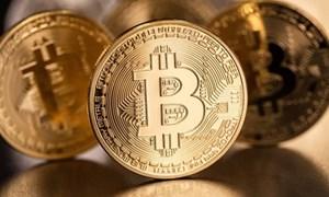 Giá Bitcoin tiếp tục lao dốc