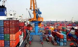2 tháng đầu năm, hàng Việt Nam xuất khẩu vào Nga tăng 23,06%