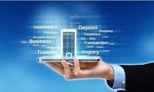 Xu thế chuyển đổi ngân hàng số