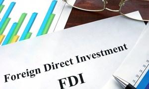 Đầu tư FDI từ EU sang Việt Nam sẽ khả quan trên nền tảng EVFTA